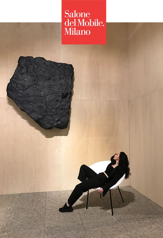 JY-design | iSaloni-2019