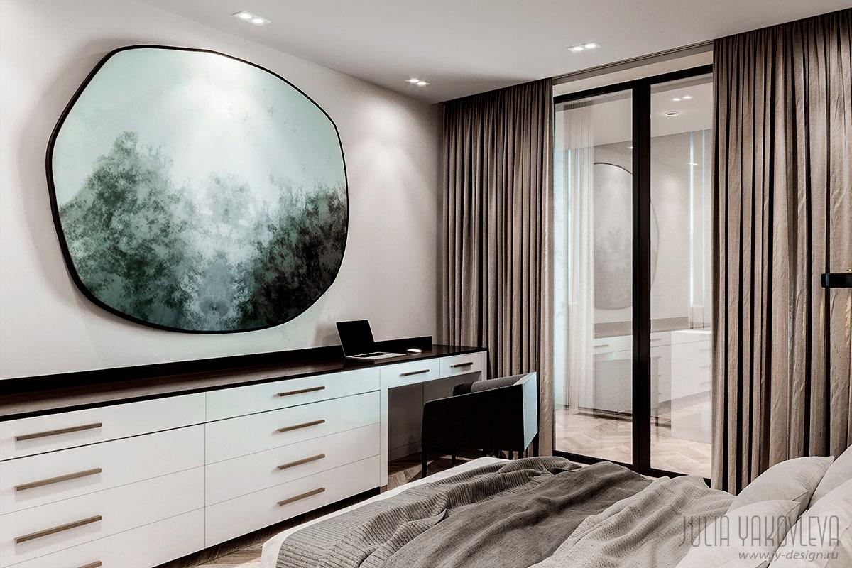 JY-design | Апартаменты ЖК «Солнечный»